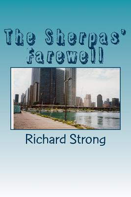 The Sherpas' Farewell