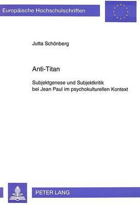 Anti-Titan