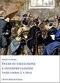 Studi di esecuzione e interpretazione
