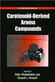 Carotenoid-derived aroma compounds
