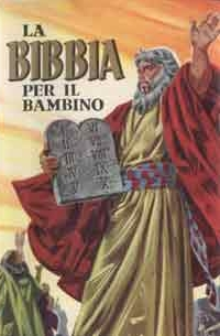 La Bibbia per il bambino