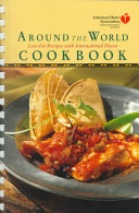 American Heart Association around the world cookbook