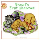 Biscuit's First Slee...