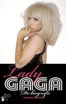Lady Gaga / druk 1