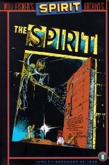 The Spirit Archives,...