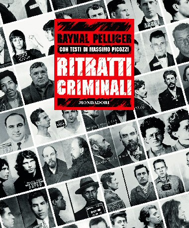 Ritratti criminali