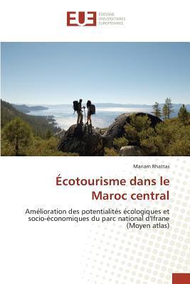 Ecotourisme Dans le Maroc Central