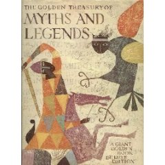 Golden Treasury of Myths and Legends
