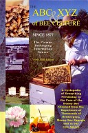 ABC & Xyz of Bee Culture