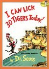 I Can Lick 30 Tigers To-day