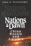Nations At Dawn
