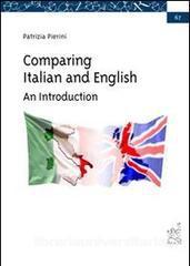 Comparing Italian and English