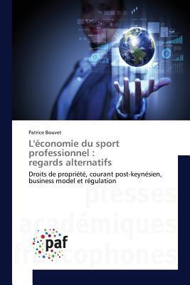 L'Économie du Sport Professionnel