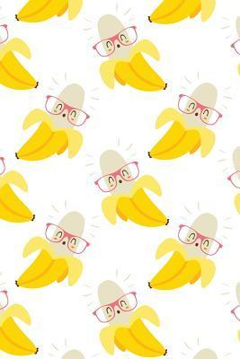 Bananas Kawaii Journ...