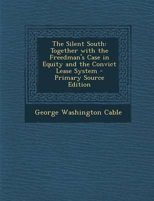 The Silent South