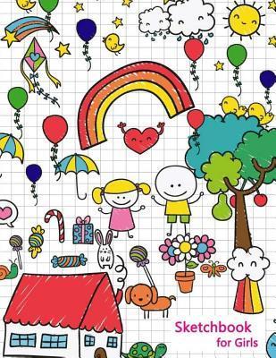Sketchbook for Girls