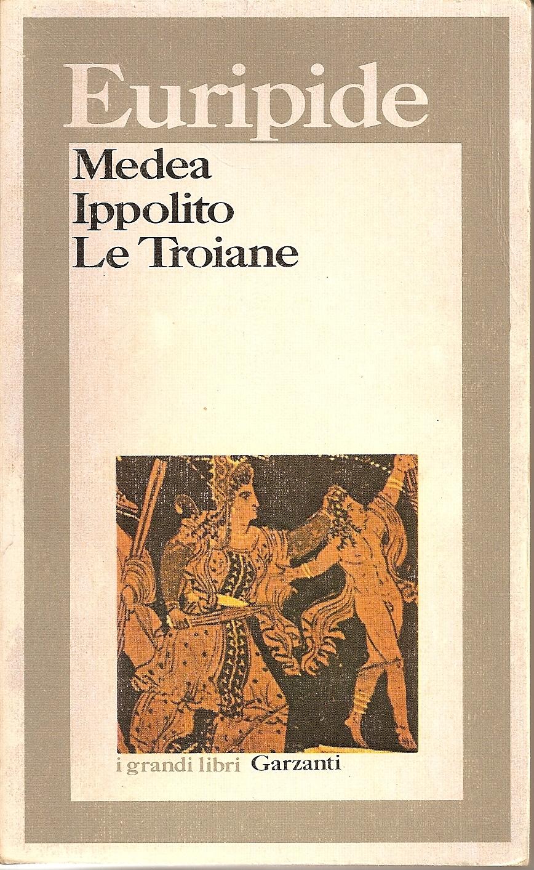 Medea-Ippolito-Le tr...