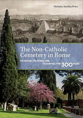 The Non-Catholic Cemetery in Rome