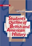 Student's Outline of British and American History.