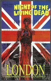 London: Bloodline