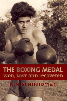 The Boxing Medal