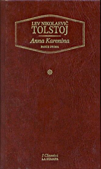 Anna Karenina (vol. I)