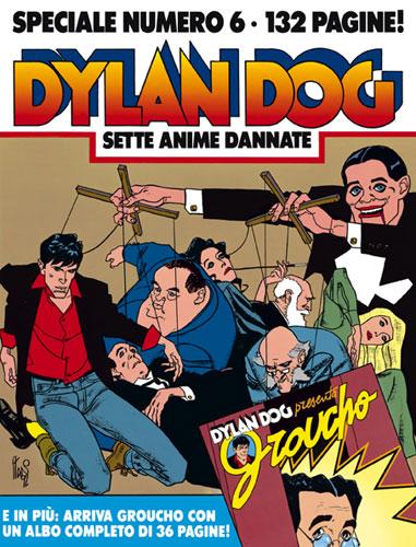 Dylan Dog Speciale n. 6