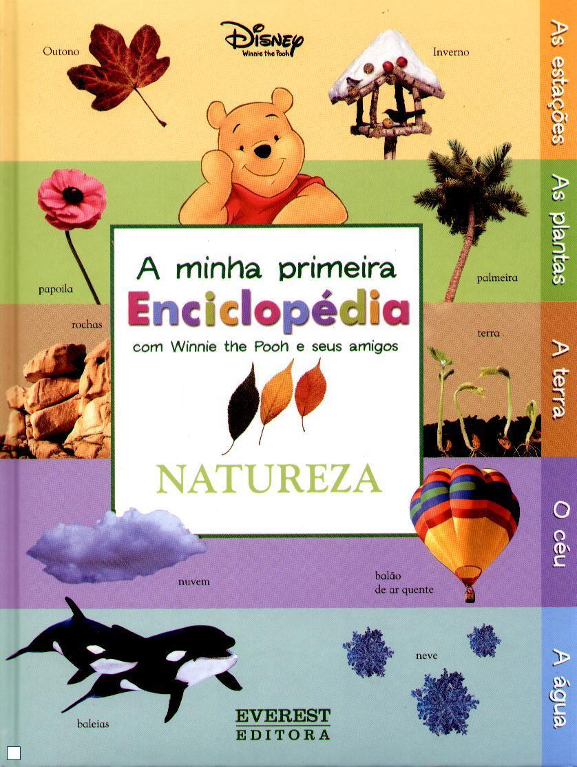 A minha primeira Enciclopédia