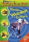 World's Weirdest Critters