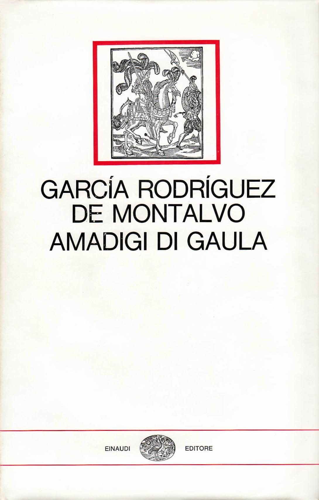 Amadigi di Gaula