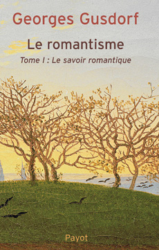 Le romantisme, Tome 1