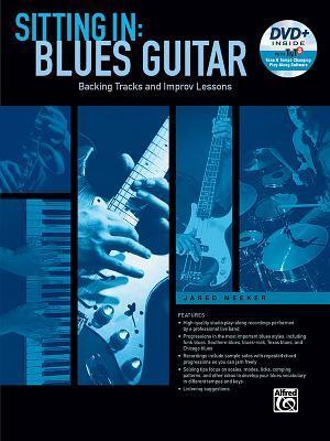Sitting in Blues Guitar
