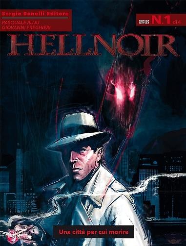 Hellnoir n. 1