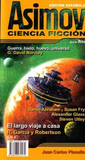 Asimov Ciencia Ficción - Nº10