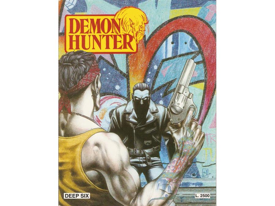 Demon Hunter n. 11