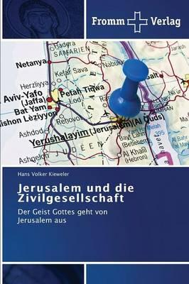 Jerusalem und die Zivilgesellschaft