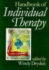 Handbook of Individual Therapy