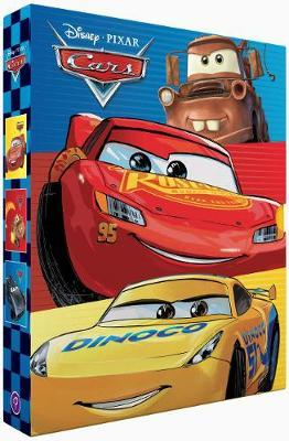 Disney Pixar Cars Slipcase
