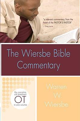 The Wiersbe Bible Co...