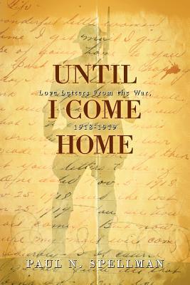 Until I Come Home