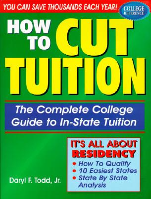 How to Cut Tuition