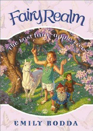 The Last Fairy- AppleTree