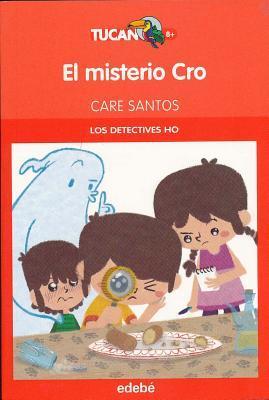 El misterio cro / The Cro Mystery