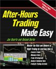 After Hours Trading Made Easy