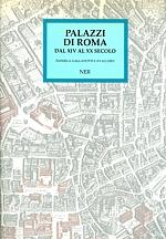 Palazzi di Roma dal XIV al XX secolo