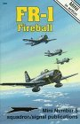Ryan FR-1 Fireball - Mini in Action No. 5