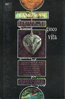 Sandman vol. 5
