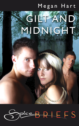Gilt and Midnight