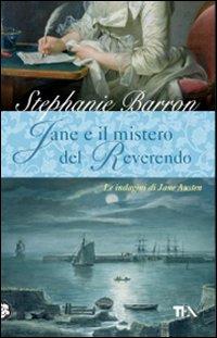 Jane e il mistero del Reverendo