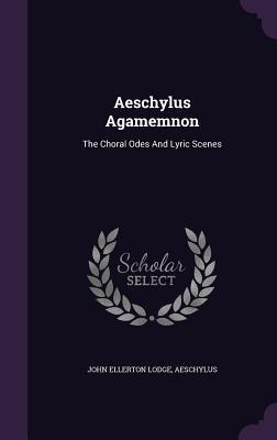 Aeschylus Agamemnon